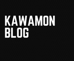 kawamon blog